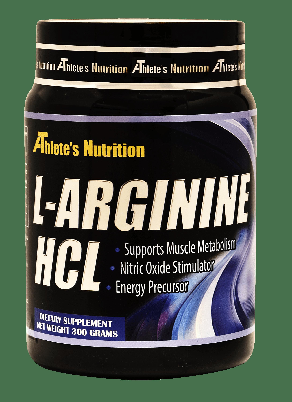 L-arginine HCL 300g