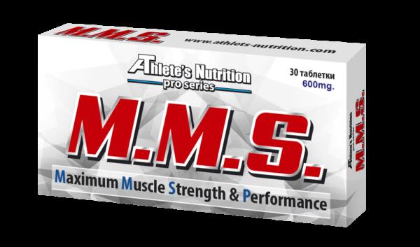 M.M.S. 30tab