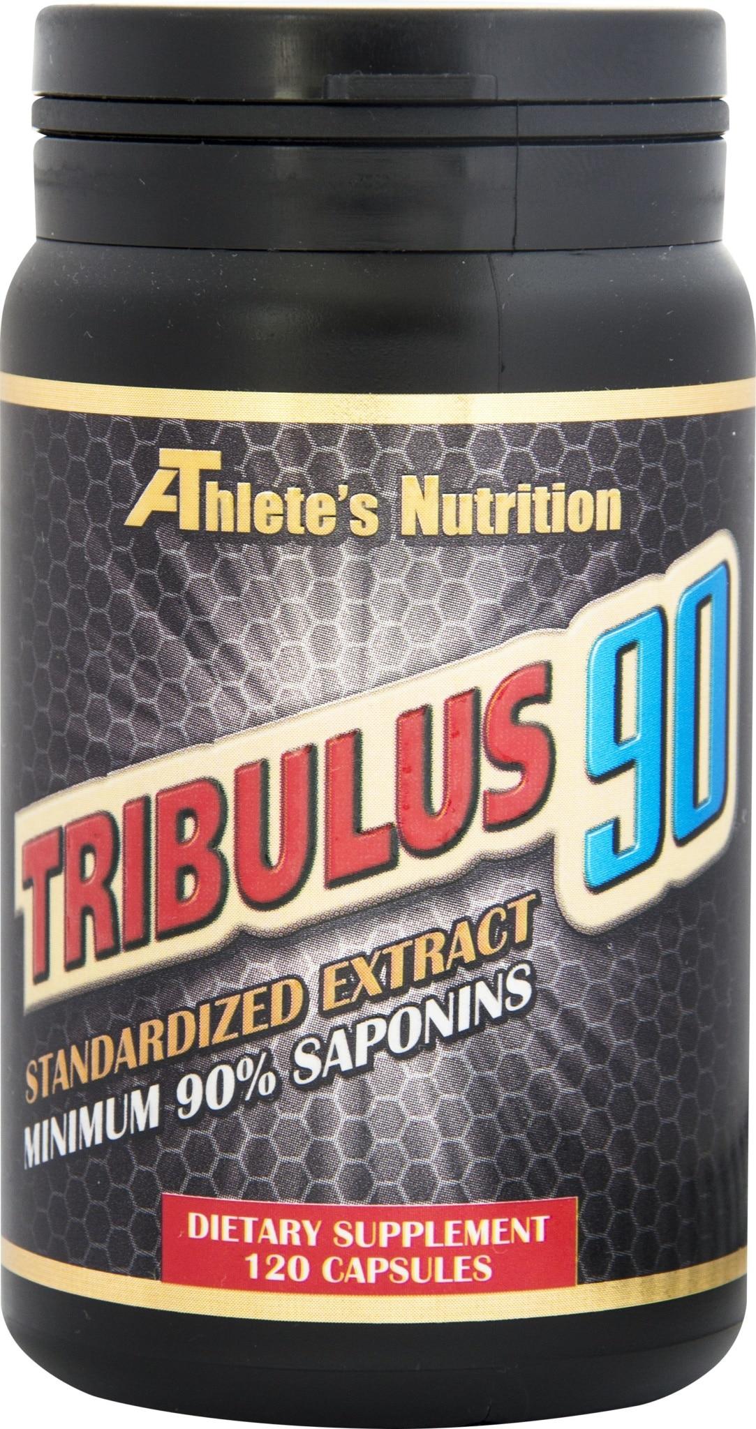 Tribulus 90 - 120caps 500mg